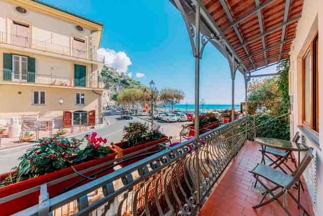 Amalfi Flat Appartamenti
