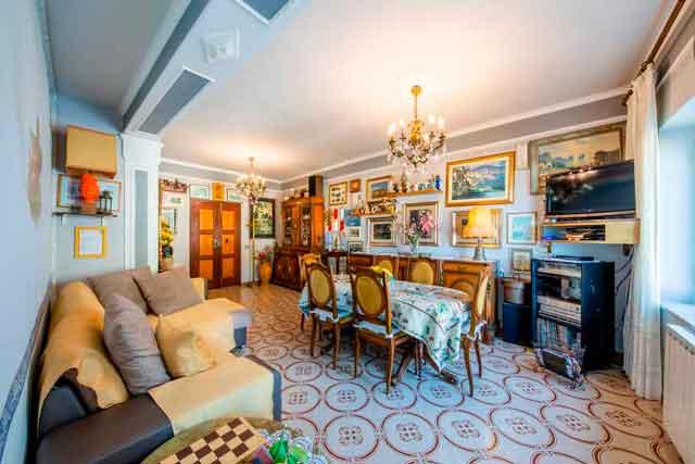 Appartamento per vacanze in Costiera Amalfitana