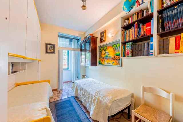 Appartamento a Minori in Costiera Amalfitana