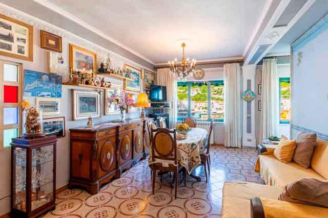 Casa vacanze in Costiera Amalfitana