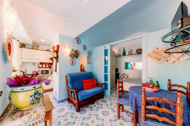 Casa vacanza per soggiorno in Costiera Amalfitana