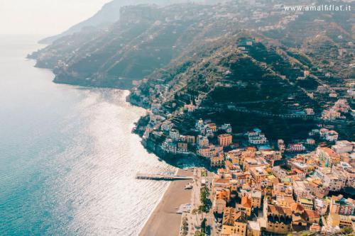 amalfi coast destination holiday
