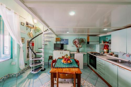 amalfi coast holiday accommodation
