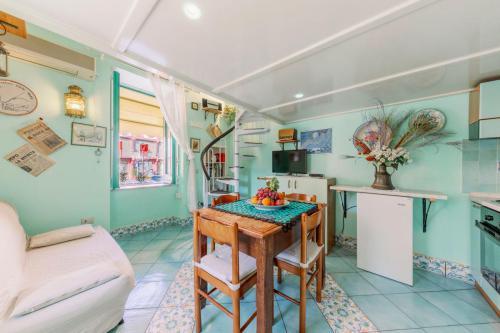 amalfi coast holiday homes