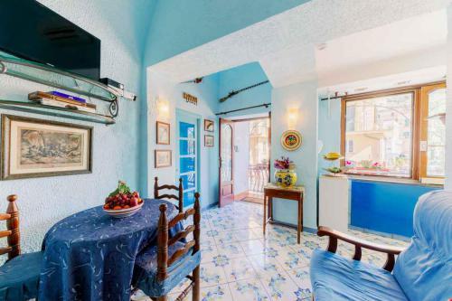 amalfi coast holidays apartments