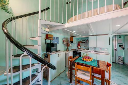amalfi coast homes to rent