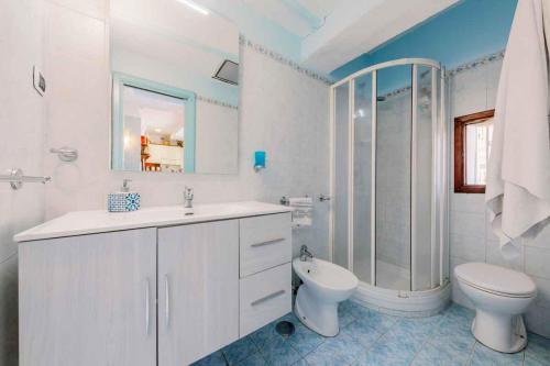 appartamenti famiglie costiera amalfitana