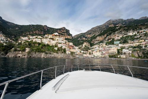 boat tours costiera amalfitana