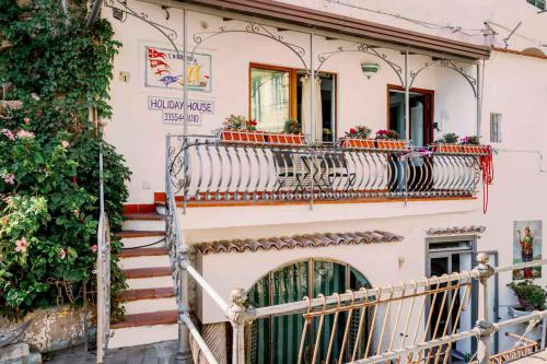 flat rent amalfi coast