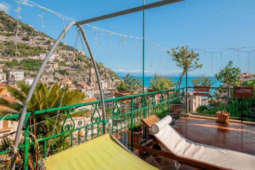vacation apartments amalficoast